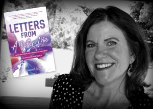 Letters from a Better Me by Rachael Wolff